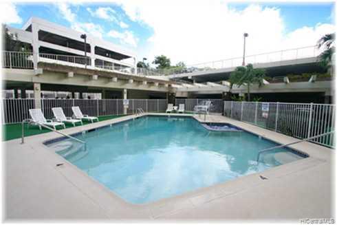 Highlander condo # 804, Aiea, Hawaii - photo 9 of 10