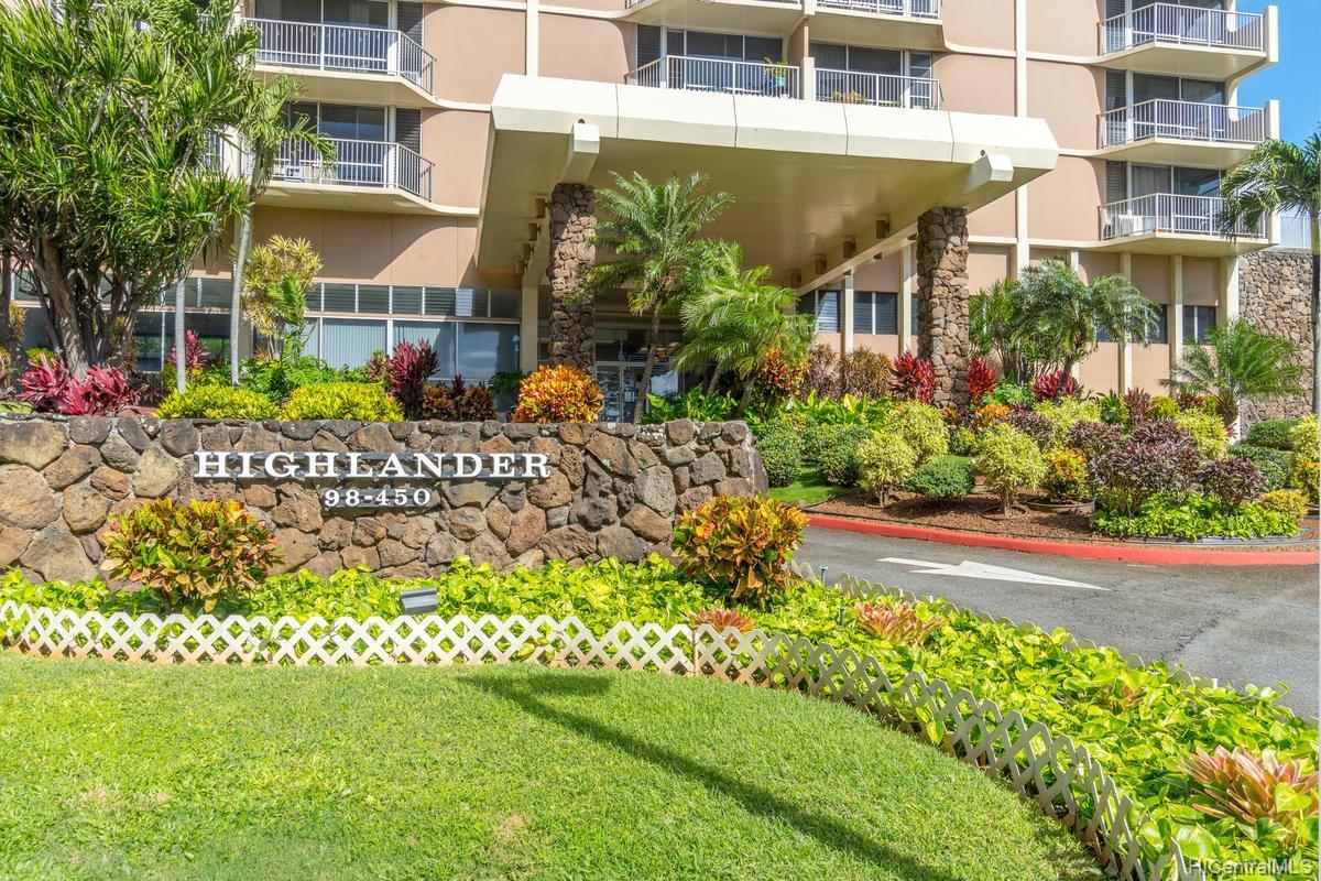 Highlander condo # 810, Aiea, Hawaii - photo 19 of 22