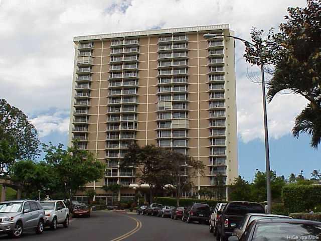 Highlander condo # 909, Aiea, Hawaii - photo 2 of 10