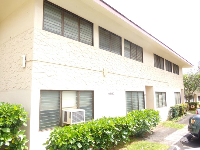 TROPICANA VILLAGE-AIEA condo #373, Aiea, Hawaii - photo 1 of 25