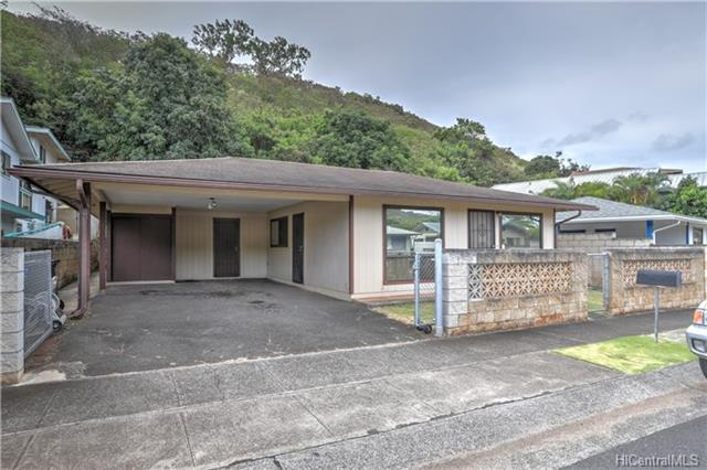 98-463  Pono St Waimalu, Aiea home - photo 0 of 7