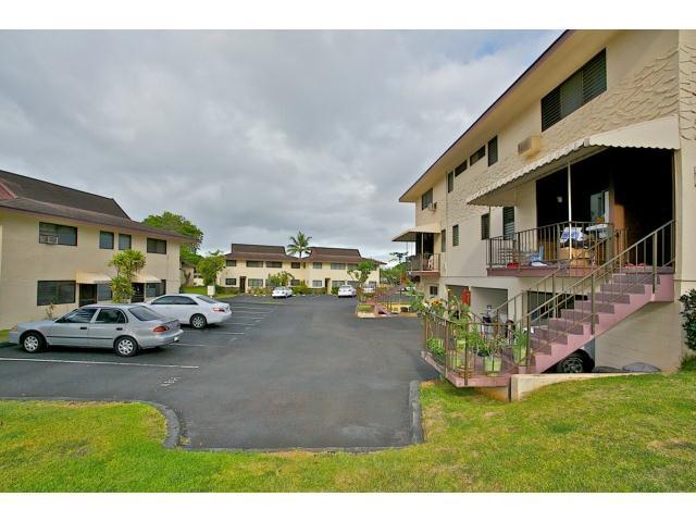 Tropicana Village-Aiea condo # 442, Aiea, Hawaii - photo 19 of 22