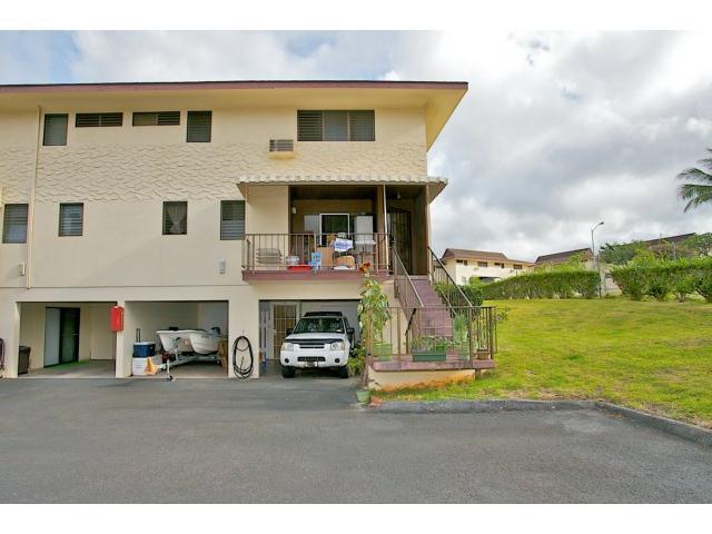 Tropicana Village-Aiea condo # 442, Aiea, Hawaii - photo 20 of 22
