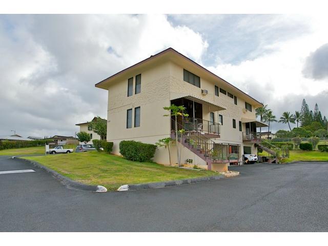 Tropicana Village-Aiea condo # 442, Aiea, Hawaii - photo 21 of 22