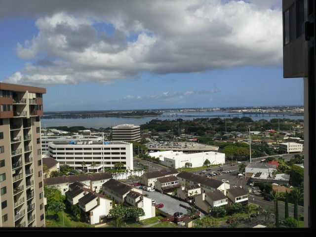 park At Pearlridge condo #B1603, Aiea, Hawaii - photo 1 of 8
