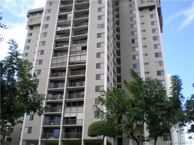 Park At Pearlridge condo #B302, Aiea, Hawaii - photo 1 of 15