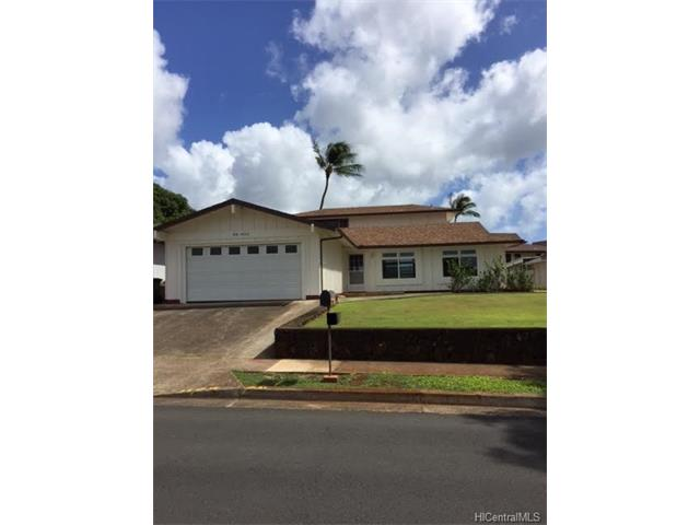 98-493 Puaalii St Pearlridge, Aiea home - photo 1 of 12