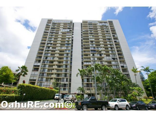 Pearl 1 condo #11J, Aiea, Hawaii - photo 1 of 25