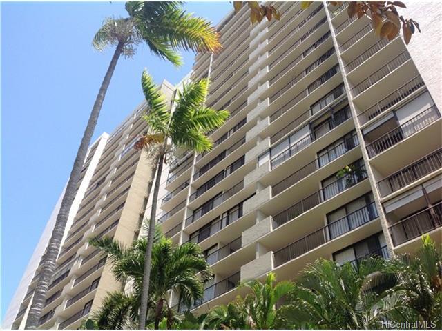 Pearl 1 condo #12L, Aiea, Hawaii - photo 1 of 23