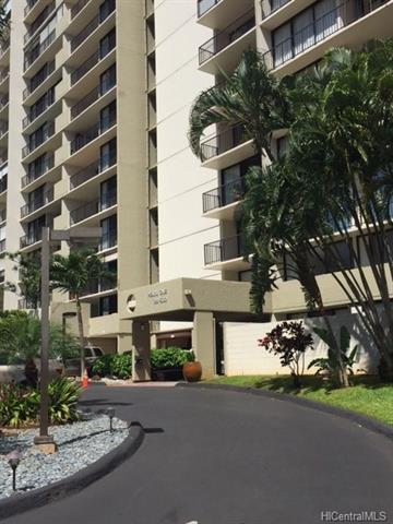 Pearl 1 condo #15A, Aiea, Hawaii - photo 1 of 17