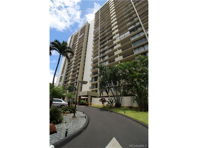 Pearl 1 condo #16F, Aiea, Hawaii - photo 1 of 23
