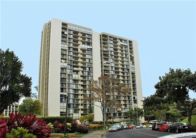 Pearl 1 condo #20K, Aiea, Hawaii - photo 1 of 18