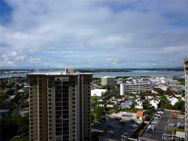 Pearl 1 condo #21P, Aiea, Hawaii - photo 1 of 7