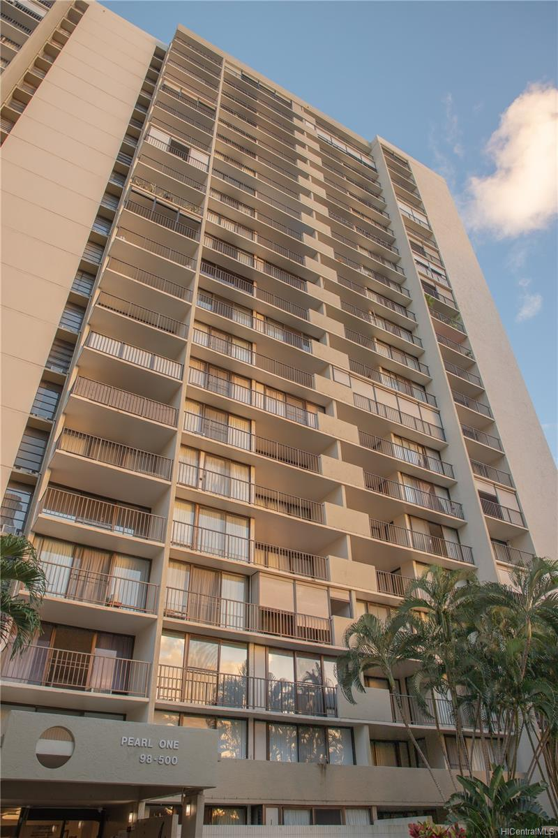 Pearl 1 condo # 3E, Aiea, Hawaii - photo 14 of 16
