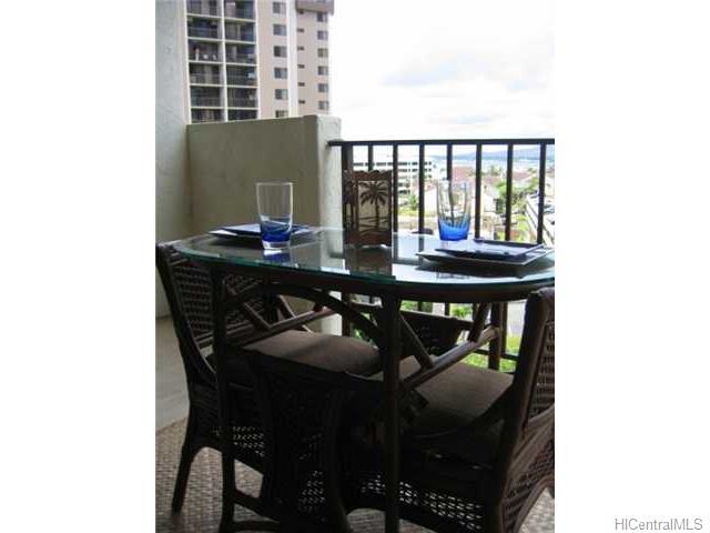 Pearl 1 condo #8K, Aiea, Hawaii - photo 1 of 7