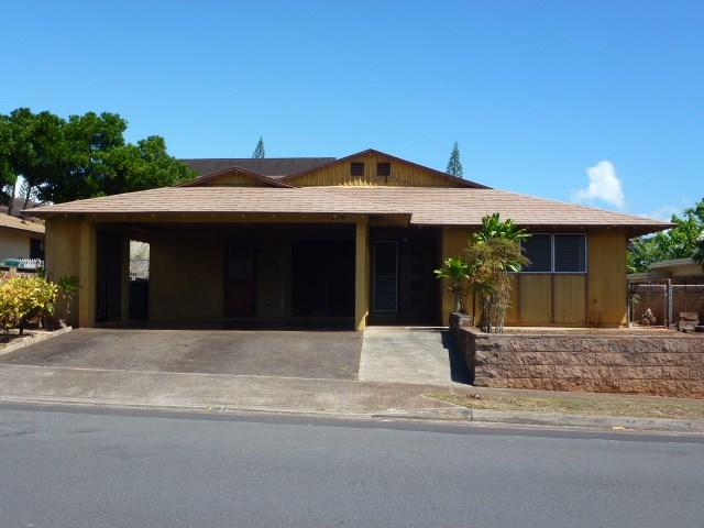 98-603 Puailima St Pearlridge, Aiea home - photo 1 of 8