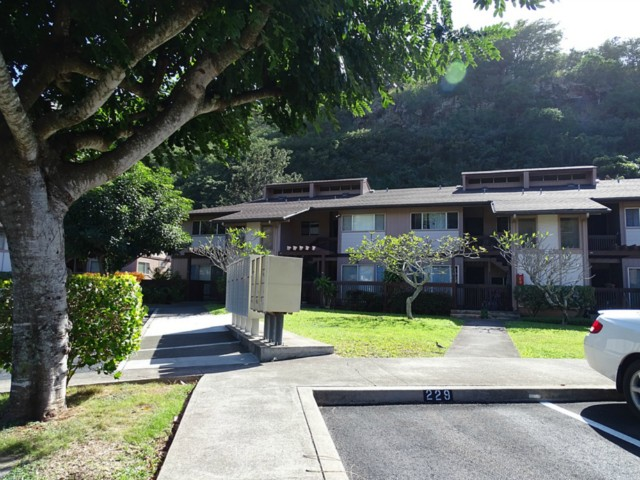 Newtown Meadows condo #8B2, Aiea, Hawaii - photo 1 of 14