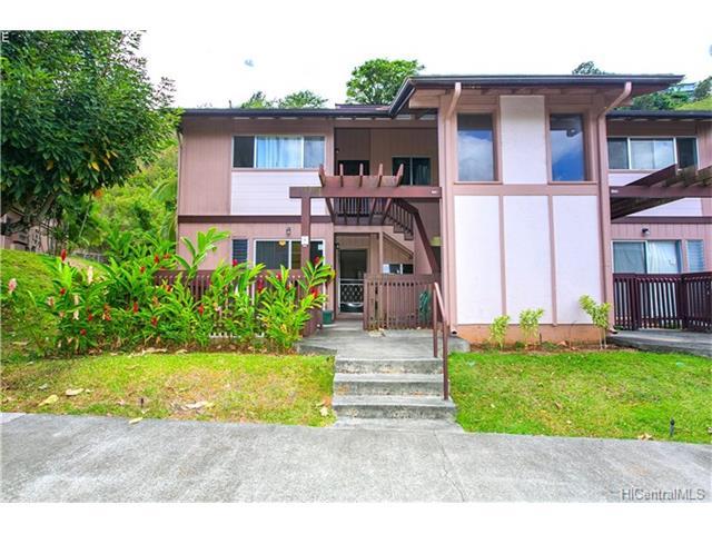 Newtown Meadows condo #6A1, Aiea, Hawaii - photo 1 of 12