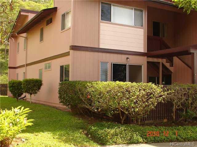 Newtown Meadows condo #5A1, Aiea, Hawaii - photo 1 of 8