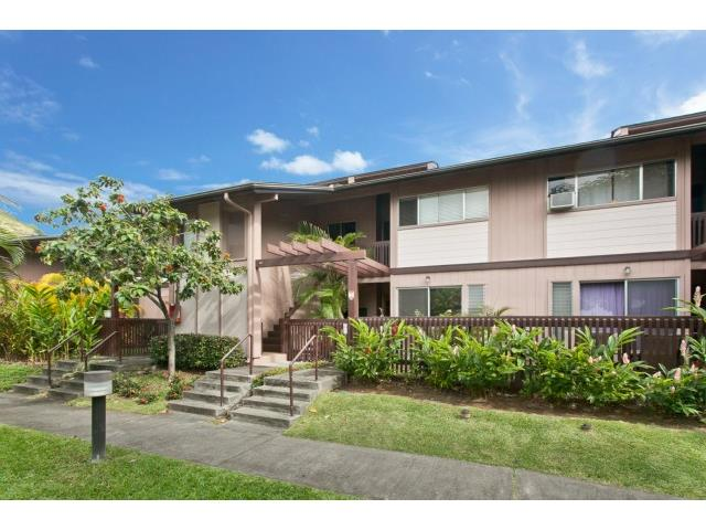 Newtown Meadows condo #, Aiea, Hawaii - photo 1 of 9