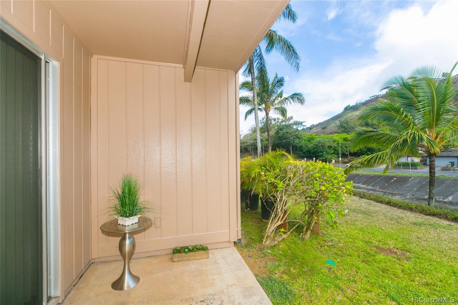98-625 Kilinoe Street townhouse # 3B1, Aiea, Hawaii - photo 16 of 25