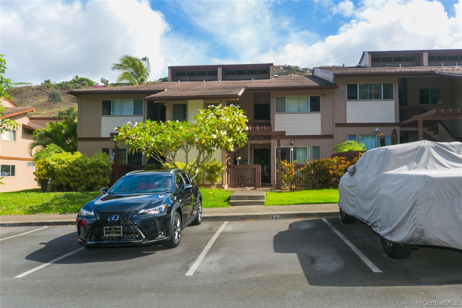 98-625 Kilinoe Street townhouse # 3B1, Aiea, Hawaii - photo 22 of 25