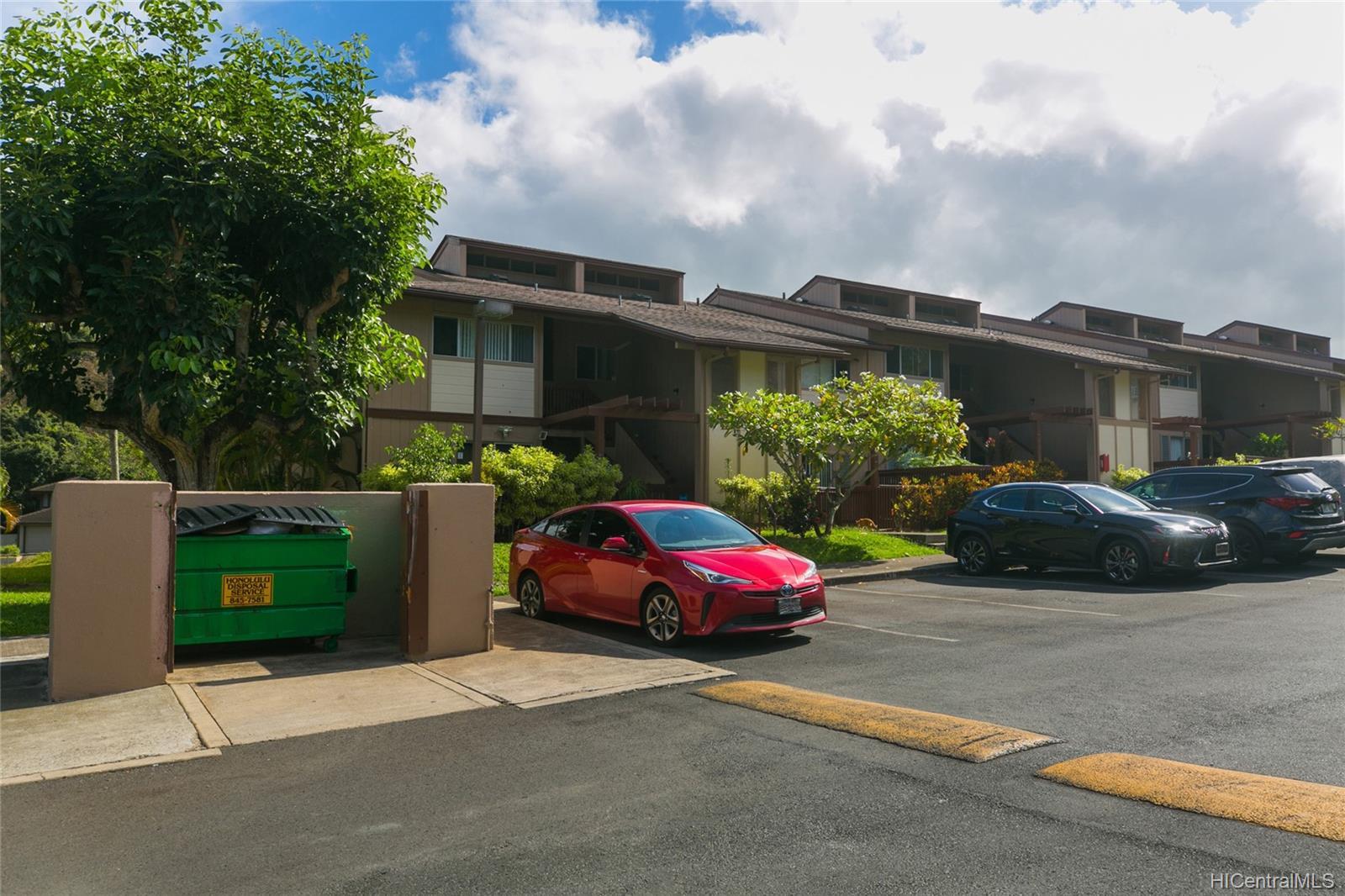 98-625 Kilinoe Street townhouse # 3B1, Aiea, Hawaii - photo 24 of 25