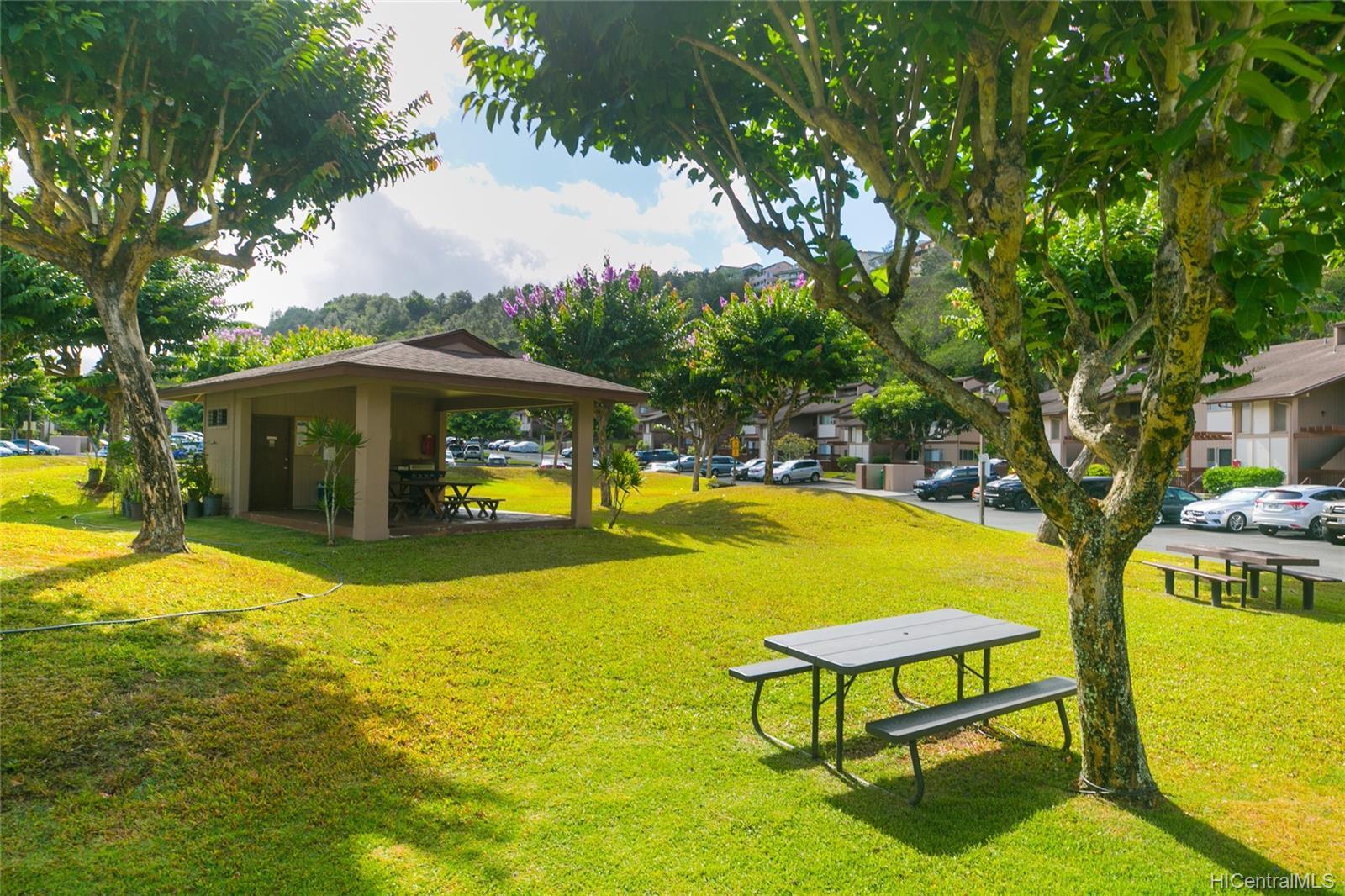 98-625 Kilinoe Street townhouse # 3B1, Aiea, Hawaii - photo 25 of 25