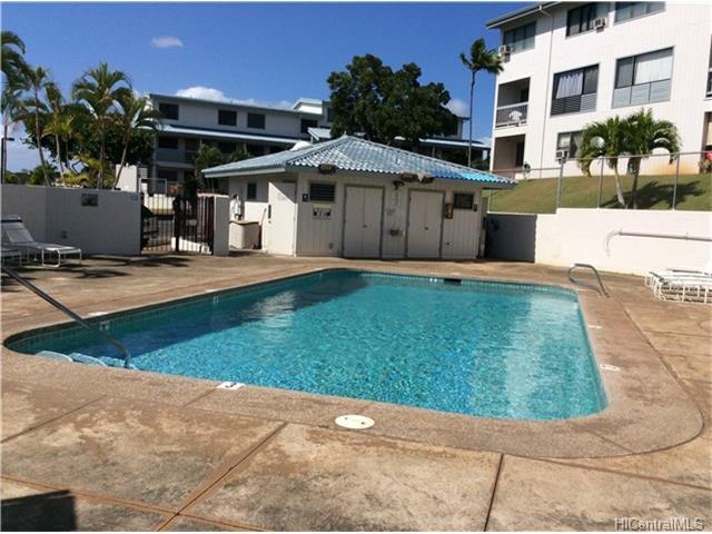 Pearl Horizons 1 condo #203, Aiea, Hawaii - photo 1 of 16