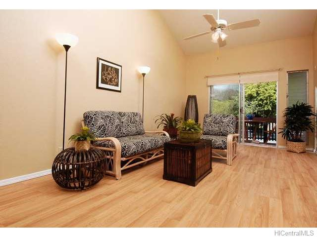 Newtown Meadows condo #2B2, Aiea, Hawaii - photo 1 of 8