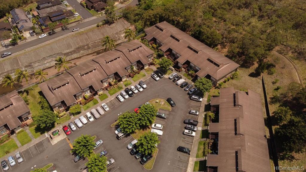 Newtown Meadows condo # 2F1, Aiea, Hawaii - photo 23 of 25