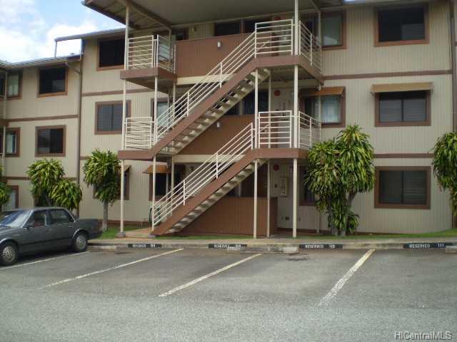Pearl Horizons 1 condo #124, Aiea, Hawaii - photo 1 of 9