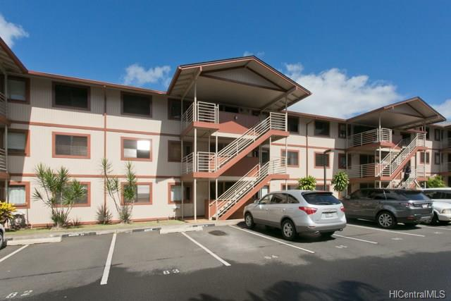 Pearl Horizons 1 condo #217, Aiea, Hawaii - photo 1 of 12