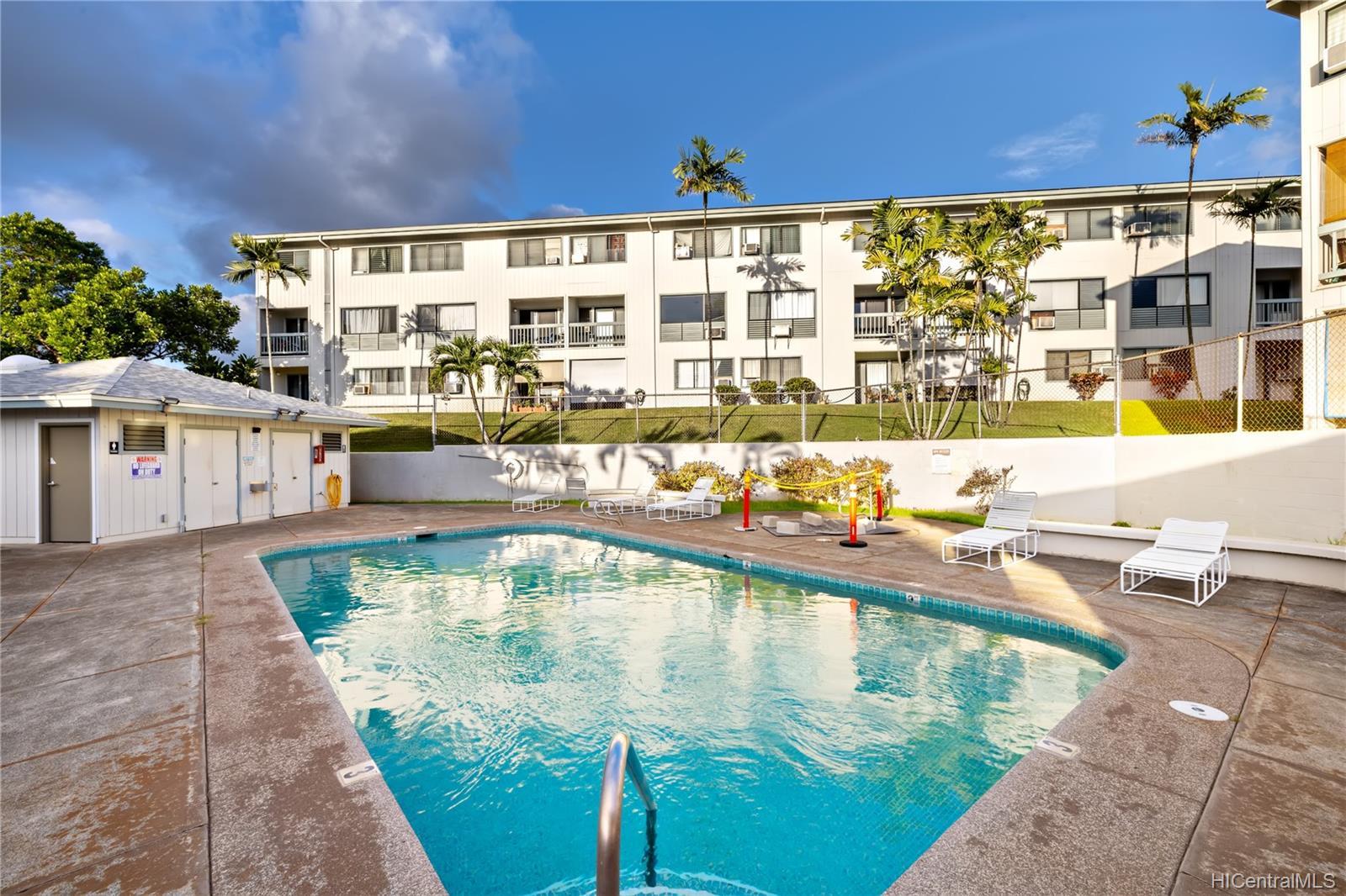 Pearl Horizons 1 condo # 317, Aiea, Hawaii - photo 22 of 24