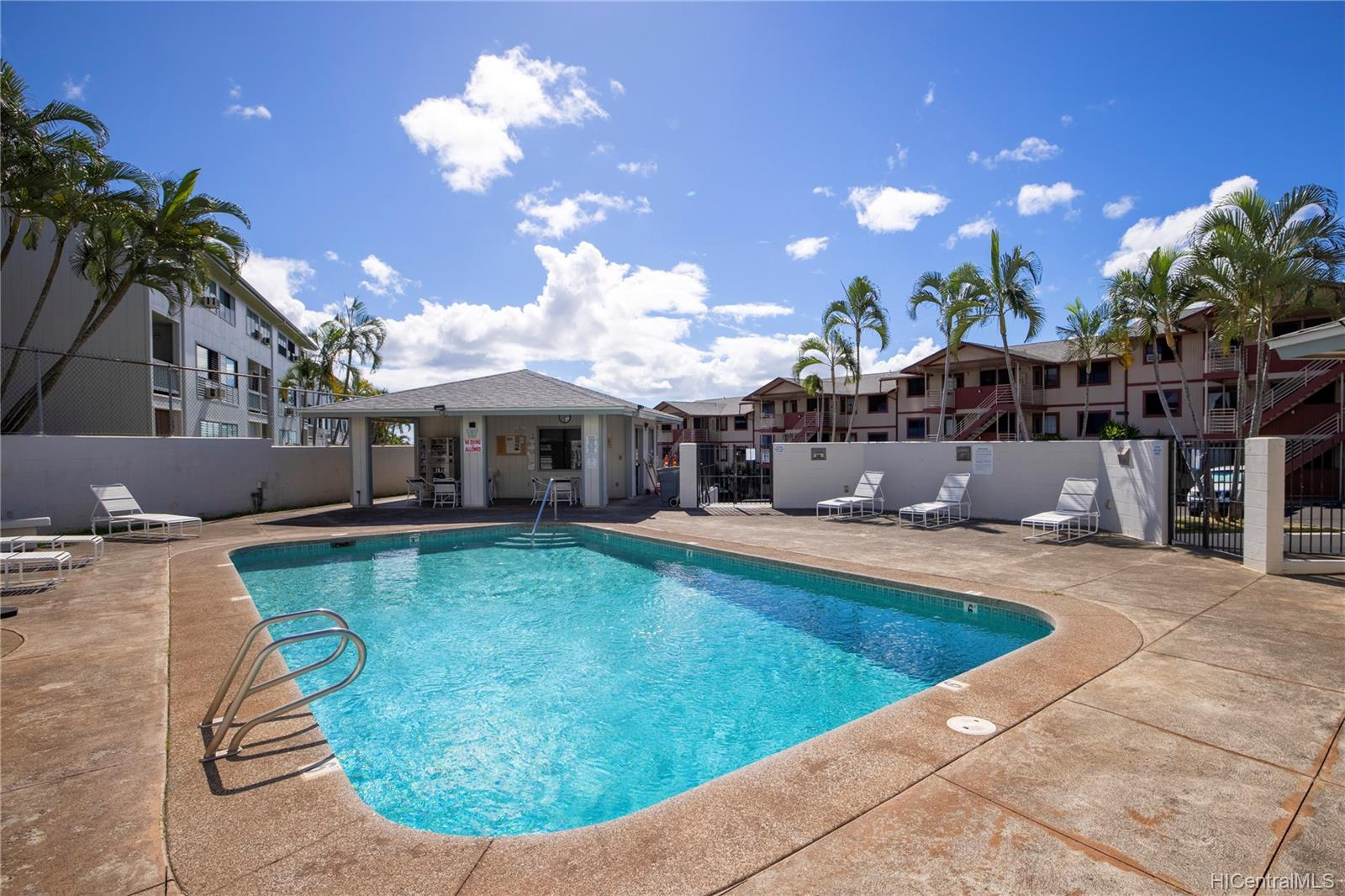 Pearl Horizons 1 condo # 317, Aiea, Hawaii - photo 24 of 24