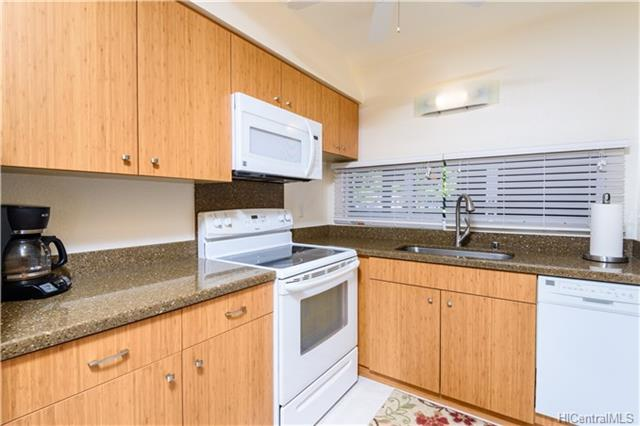 Newtown Meadows condo #1D1, Aiea, Hawaii - photo 1 of 19