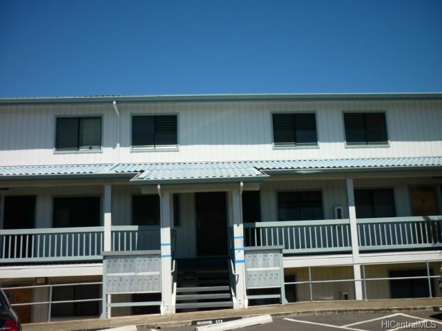 Pearl Horizons 2A condo #257, Aiea, Hawaii - photo 1 of 11