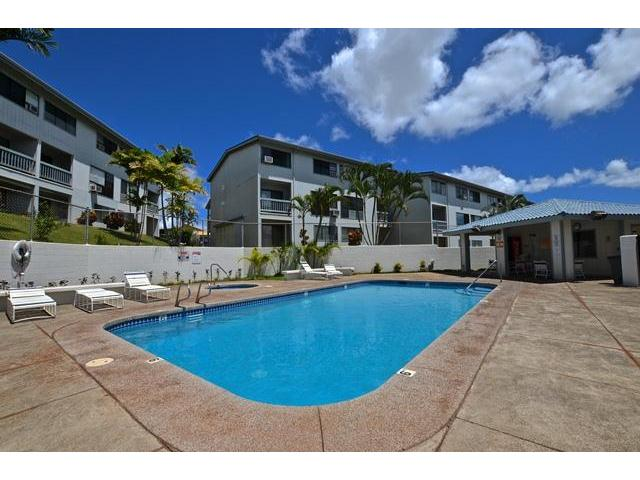 Pearl Horizons 2b condo #287, Aiea, Hawaii - photo 1 of 9