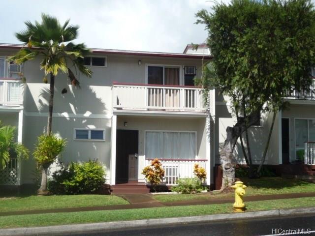 Ridgeway D condo #D, Aiea, Hawaii - photo 1 of 25