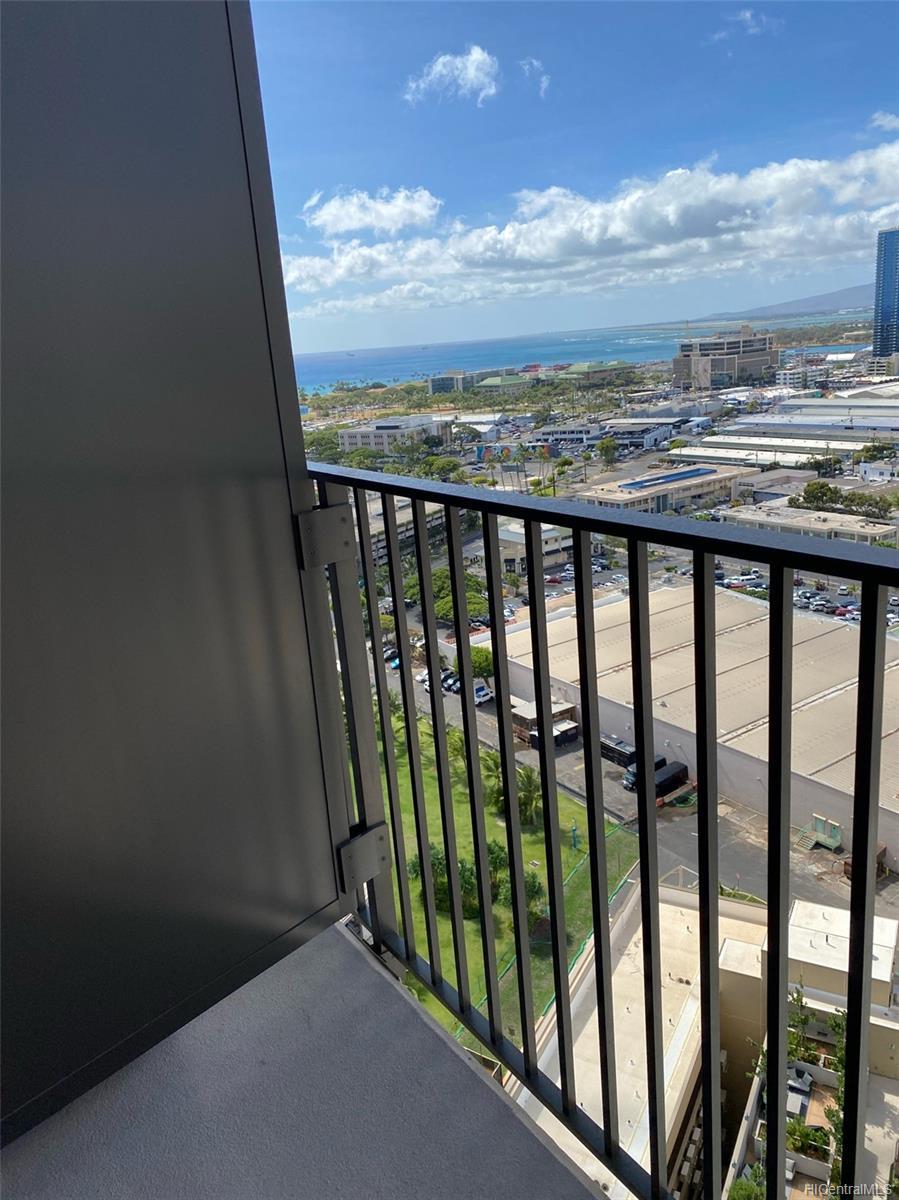Aalii condo # 2203, Honolulu, Hawaii - photo 12 of 13