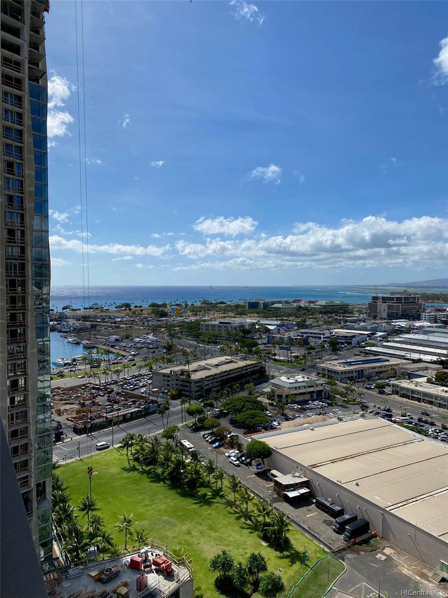 Aalii condo # 2203, Honolulu, Hawaii - photo 4 of 13