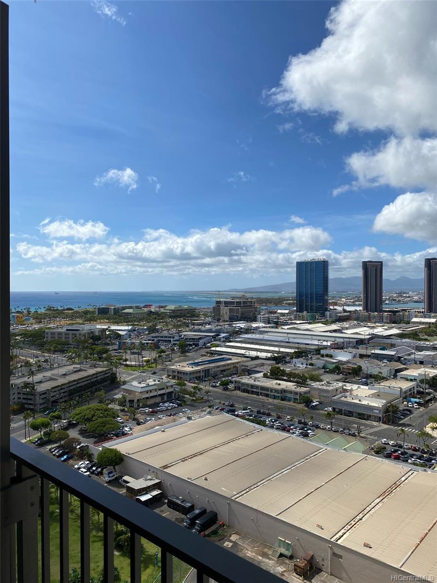 Aalii condo # 2203, Honolulu, Hawaii - photo 10 of 13