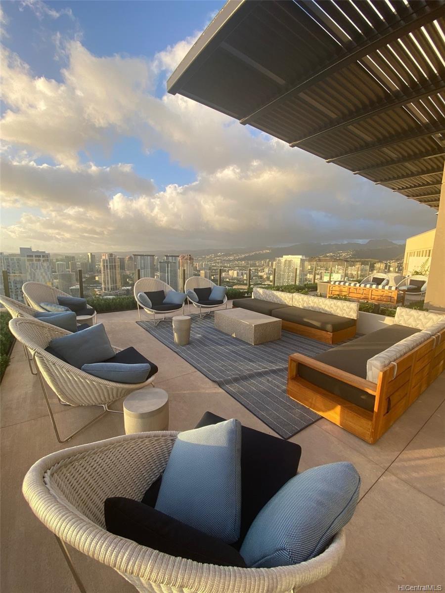 Aalii condo # 406, Honolulu, Hawaii - photo 14 of 23