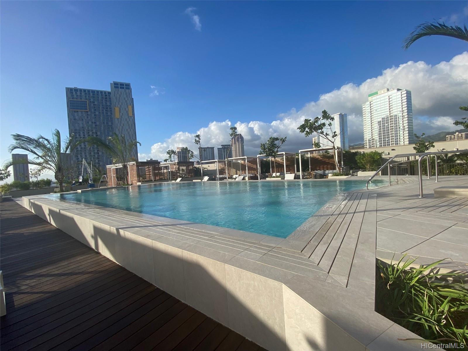 Aalii condo # 406, Honolulu, Hawaii - photo 21 of 23