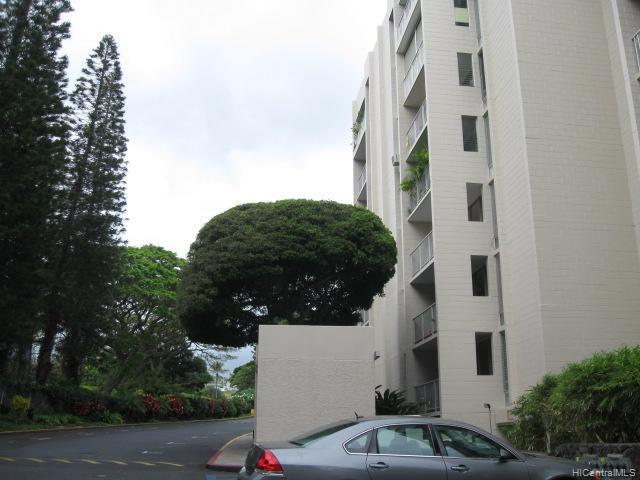 Colonnade On Greens condo #, Aiea, Hawaii - photo 1 of 13