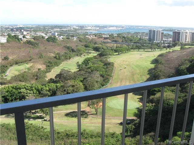 Colonnade On Greens condo # 5-1102, Aiea, Hawaii - photo 23 of 24