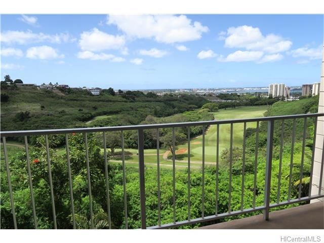 Colonnade On Greens condo #5304, Aiea, Hawaii - photo 1 of 13