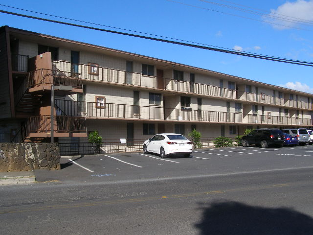 Pearl Ridge Terraces condo #017, Aiea, Hawaii - photo 1 of 8