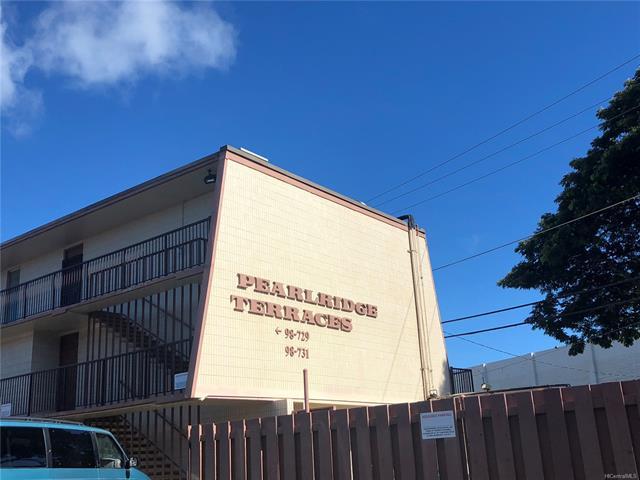 Pearl Ridge Terraces condo #110, Aiea, Hawaii - photo 0 of 10