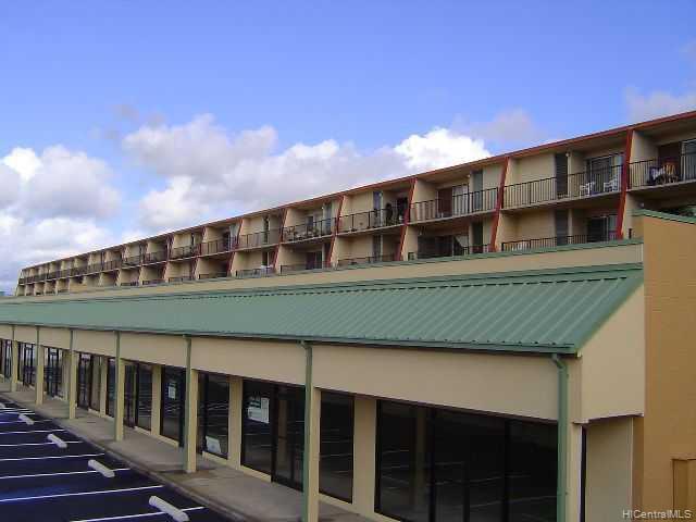 Pearl Ridge Terraces condo # 218, Aiea, Hawaii - photo 5 of 5